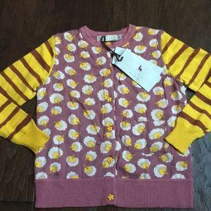 NWT Stella McCartney sweater